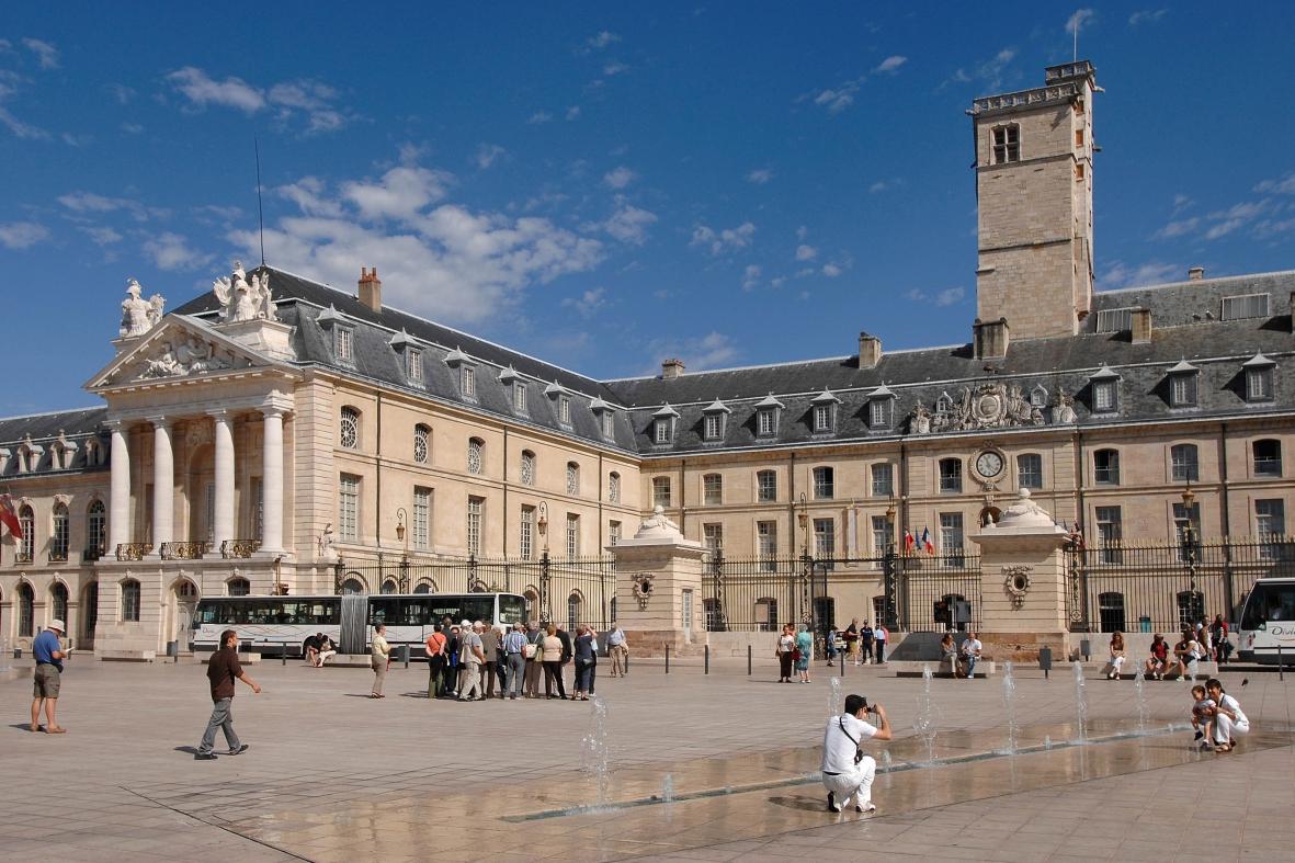 Dijon echo des communes - Horaire piscine dijon ...