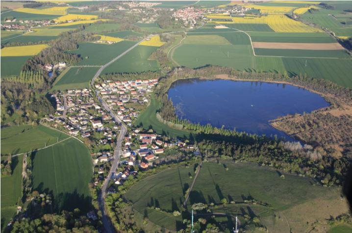 Marcilly-sur-Tille, Echo des Communes