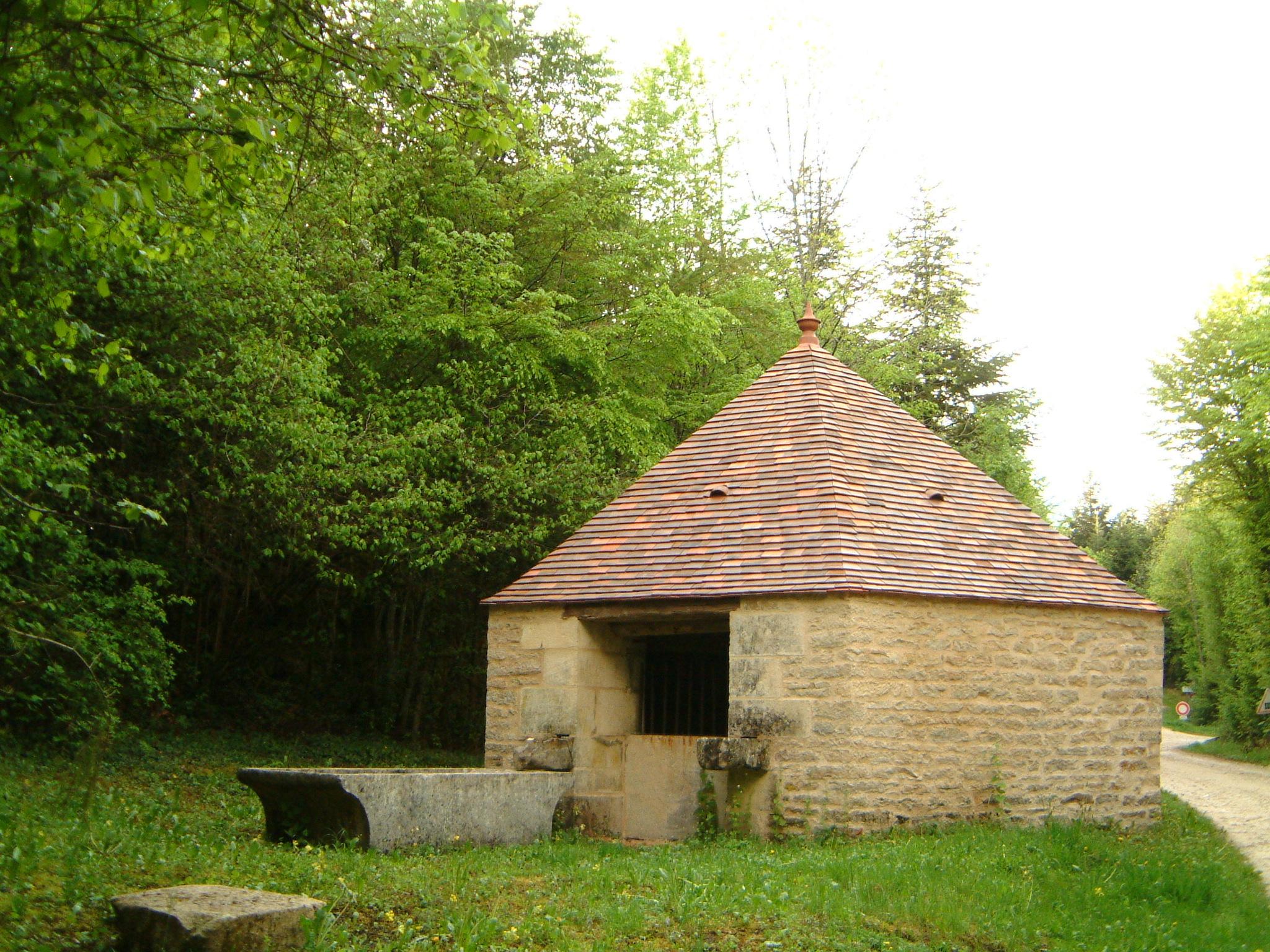 Bois De La Saulx poiseul-les-saulx, echo des communes