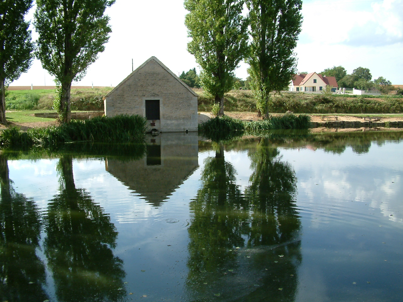 Bois De La Saulx saulx-le-duc, echo des communes