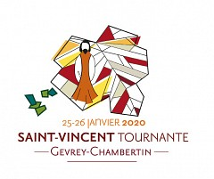 Saint-Vincent tournante