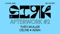 LE SIRK #5 - Afterwork #2
