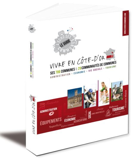 Echo des communes Guide