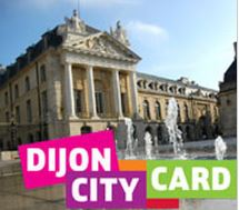 Dijon City Card