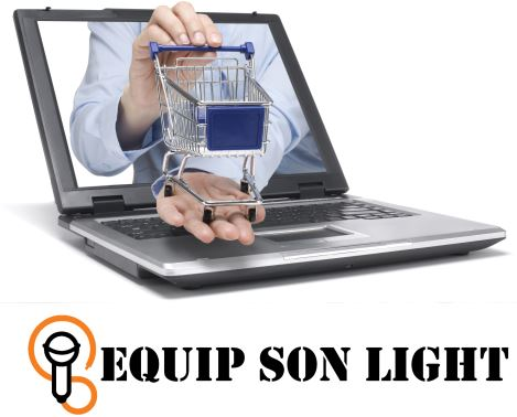 EQUIP SON LIGHT surfe sur le e-commerce !