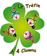 Association Trèfle à quatre Clowns