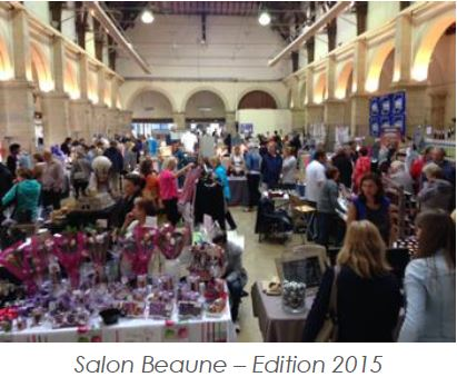 SALON Beaune Art de vivre
