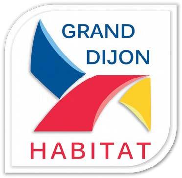 La cit du soleil une r sidence de 40 logements au coeur for Habitat 21 dijon