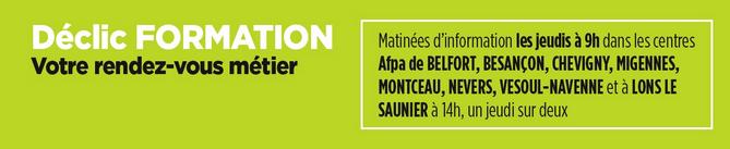 graphiste écrin – Une instruction derrière un ostentation envers l'AFPA Bourgogne Directe Conté