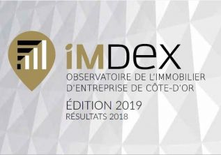 IMDEX CCI de Côte-d'Or