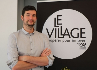 Village by CA Champagne-Bourgogne