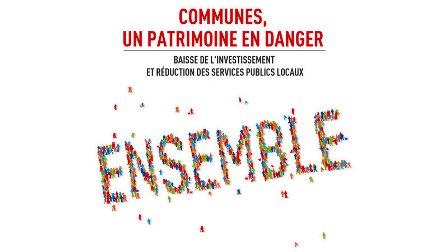 COMMUNES EN DANGER 2015 ECHO DES COMMUNES