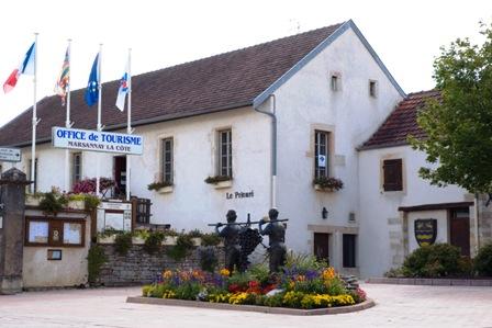Office de tourisme de marsannay la c te actualit s echo des communes - Office tourisme cote d or ...