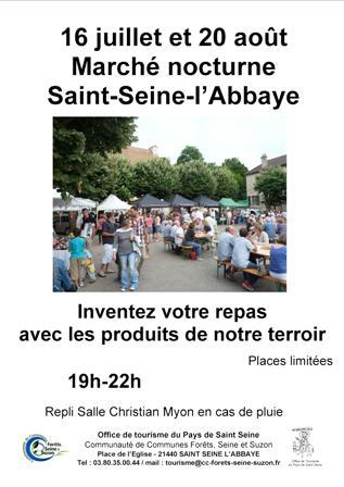 Office de tourisme de saint seine l 39 abbaye actualit s - Saint antoine l abbaye office de tourisme ...