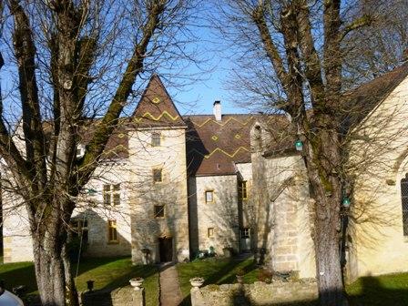 Office de tourisme de saint seine l 39 abbaye actualit s - Office de tourisme saint antoine l abbaye ...