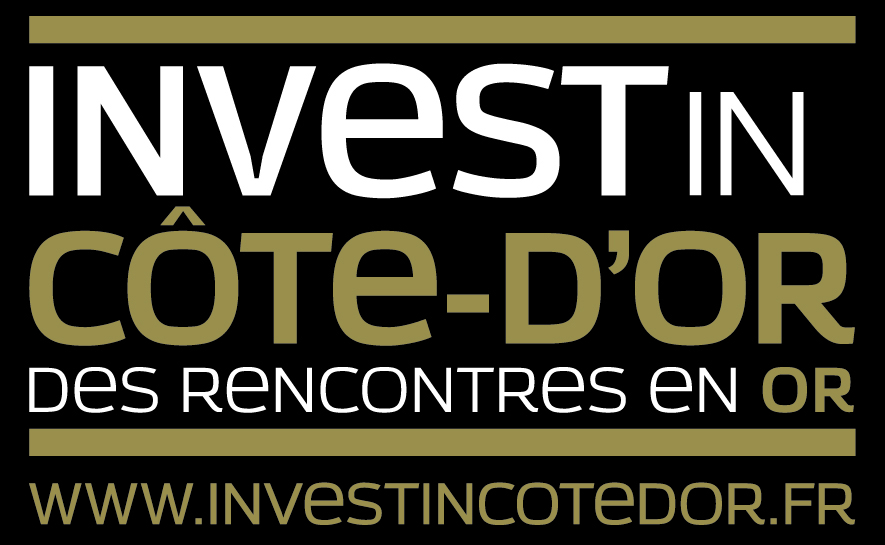 Invest in Côte-d'Or, des rencontres en or !