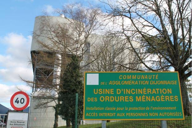 Certification Edf Reverse 5 3 Millions D Euros Au Grand Dijon