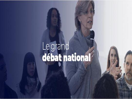 Le Grand Débat National en Côte-d'Or