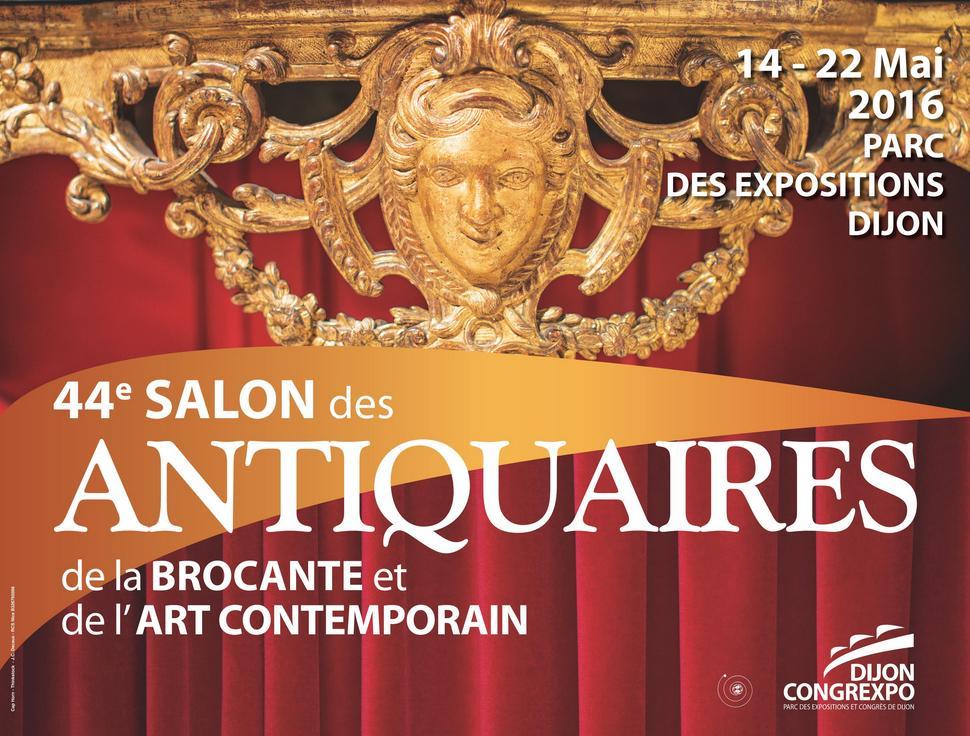 Salon des antiquaires de la brocante et de l 39 art for Salon brocante