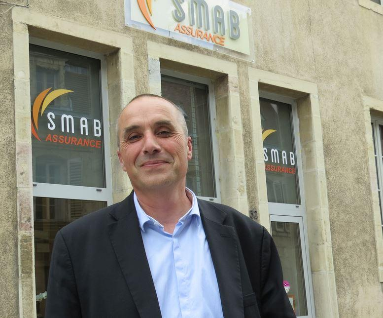 SMAB : Commune sous protection